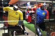 Jersey Timnas Malaysia Dibikin di Indonesia, 'Fans' Negeri Jiran Boikot