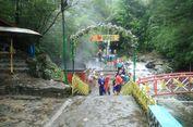 Pancuran 13, Wisata Air Panas di Jateng yang Pas Dikunjungi saat Dingin