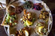 5 Makanan Unik dari Ethiopia