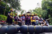 6 Tips Aman Wisata River Tubing