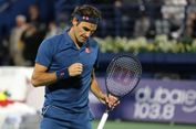 Indian Wells Masters, Federer Nilai Rafael Nadal Atlet yang Cerdas
