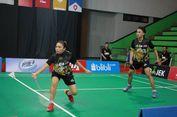 Juara di Jakarta, Usakti Incar Nationals