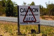 Laporan Pertama hingga Inspirasi Film, Fakta Unik Penampakan UFO