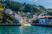 5 Kota Pesisir bak Negeri Dongeng di Spanyol