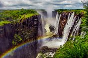4 Keindahan Alam Afrika, Ada Air Terjun hingga Pergunungan Bersalju