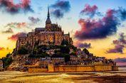 4 Tempat di Dunia dengan Keindahan Bagai Negeri Dongeng