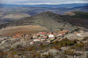 Depopulasi, Desa 'Hantu' di Spanyol Dijual
