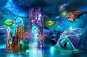 Universal Studio Singapura Bakal Diperluas