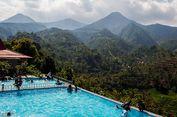 """4 Tips Berwisata ke Soko Langit, """"Infinity Pool""""-nya Wonogiri"""