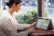 Aman Bekerja dari Luar Kantor dengan Fitur Keamanan Inovatif HP