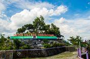 Indahnya Hijau Perbukitan di Green Village Gedangsari Gunungkidul