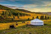 Di Manakah Taman Nasional Tertua di Dunia?