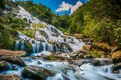 Air Terjun Mae Ya, Obyek Wisata Tersembunyi di Thailand