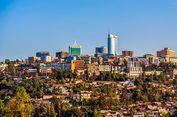 Liburan ke Rwanda, Jangan Bawa Kantong Plastik