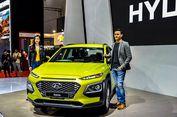 """Hyundai Kona Tampilkan Eksterior yang """"Powerful"""" dan """"Stands Out"""""""
