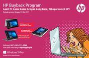 HP Buyback Program: Memudahkan Pelaku Bisnis untuk Meremajakan PC dan Laptop