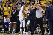 Warriors Tak Diperkuat Kevin Durant