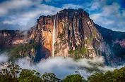 Angel Falls, Air Terjun Tertinggi Sedunia di Pedalaman Venezuela