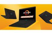 Asus Vivobook Pro F570, Laptop Tipis Bertenaga AMD Ryzen  Mobile yang Cocok untuk Millennial