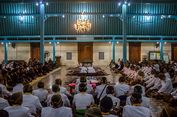 Uniknya Tradisi Malam Selikuran Keraton Surakarta Hadiningrat