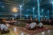 Malam Selikuran, Tradisi Unik Keraton Surakarta Sambut Malam Lailatul Qadar