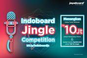 Jayaboard Gelar Kompetisi Jingle Berhadiah Puluhan Juta Rupiah