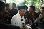 Tim Hukum Anggap Polemik Status Cawapres Ma'ruf Amin Sudah Selesai