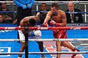 Menang KO, Golovkin Incar Pertemuan Ketiga dengan Canelo