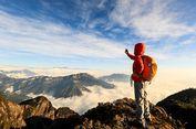 5 Tips Agar Tidak Hipotermia saat Mendaki Gunung