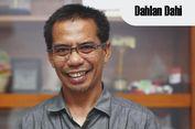 Dahlan Dahi Diangkat Jadi Chief Digital Officer KG Media