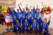 Le Minerale Dukung ASG 2019, Pesta Olahraga Pelajar se-Asia Tenggara