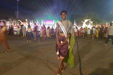 Urusan Visa Panjang ke Thailand, Seorang Kontestan Miss Universe Didiskualifikasi