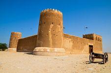 Jelajah Al Zubarah, Mesin Waktu Menuju Masa Lalu Qatar