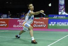 Belum Pulih, Lee Chong Wei Terancam Batal Comeback di Malaysia Open