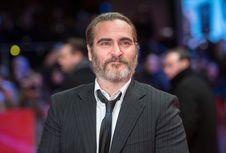 John C Reilly: Joaquin Phoenix Tiada Taranya