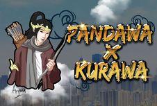 PandawaXKurawa 3 Ep 21: Arjuna Menikahi Ulupi
