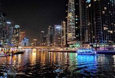 Dubai dan Atraksi yang Hadir Berabad Lalu