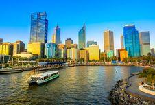 Waktu Terbaik Mengunjungi Perth Australia Barat