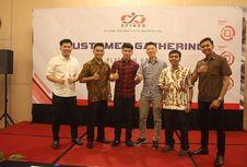 SPINDO Pilih Balikpapan sebagai Kota <i>Roadshow</i> Pertama di Luar Pulau Jawa
