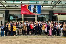Winning Meal Project, Cara Ajinomoto Dongkrak Prestasi Atlet Indonesia