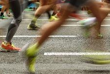 Bersiap Menghadapi Lari Maraton? Simak Tips Ampuh Berikut Ini!