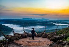 Rute dan Harga Tiket Masuk Geoforest Watu Payung Turunan Tahun 2019