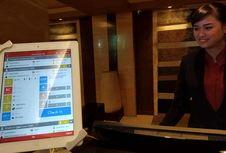 Coba Menginap di Hotel Eastparc - Hotel dengan Teknologi Tercanggih di Yogya