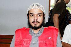 Rio Reifan Jadikan Narkoba sebagai Pelarian