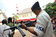 Pertempuran di Bekas Rumah Laksamana Maeda, Sebuah Reka Ulang
