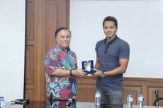 Penghargaan Beasiswa Buat Atlet SEA Games