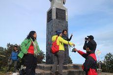 1.000 Pendaki Diprediksi Habiskan Malam Tahun Baru di Gunung Lawu