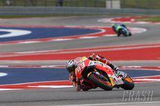 Dihukum Penalti 3 Grid, Marquez Kehilangan Pole Position GP Amerika