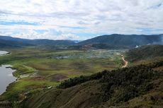 Pegunungan Arfak, Destinasi Cantik di Papua Barat selain Raja Ampat