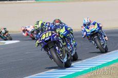 Marquez Juara, Apa Kabar Rossi di GP Jepang?